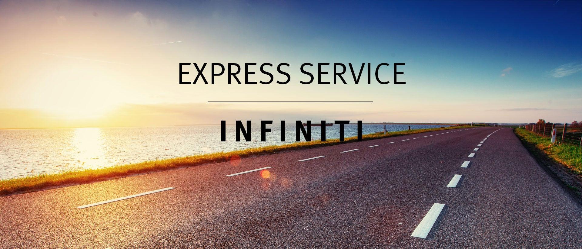 express service program express service program